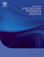 Advances in Colloid and Interface Science