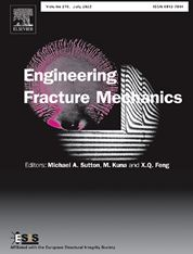 Engineering Fracture Mechanics