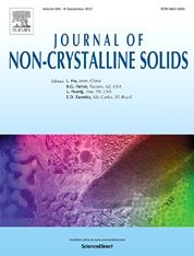 Journal of Non-Crystalline Solids