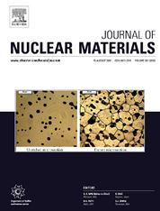Journal of Nuclear Materials
