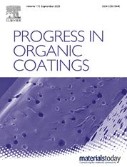 Progress in Organic Coatings