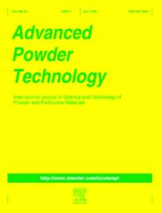Advanced Powder Technology