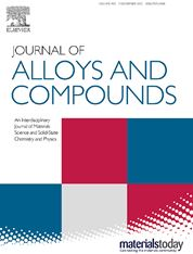 Journal of Alloys and Compounds