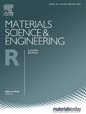Materials Science & Engineering R