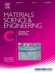 Materials Science & Engineering C