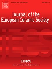 Journal of the European Ceramics Society