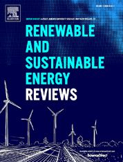 Renewable and Sustainable Energy Reviews