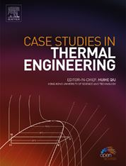 Case Studies in Thermal Engineering