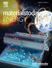 Materials Today Energy
