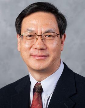 Professor Zhong Lin Wang