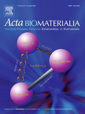 Special Issue: Gradients in Biomaterials