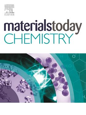 Materials Today Chemistry now online