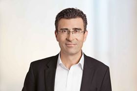 Resin producer Sika has appointed Ivo Schädler as part of the group management.