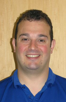 David Carreiro joins Fischer Technology as its new sales manager.