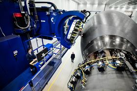 Spirit AeroSystems designs and builds aerostructures for both commercial and defense customers.