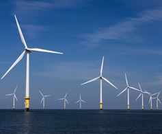 Iberdrola completes the geotechnical study for 400MW German offshore wind farm; lands South Africa solar PV project deal