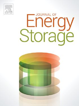 Journal of Energy Storage: First articles now available