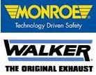 Tenneco sells its ride-control products primarily under the well-known Monroe® brand,  and markets its emission control products globally under highly recognized brands such as Walker®,