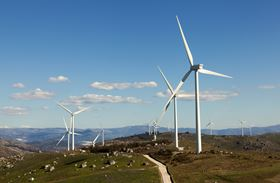 Last year, wind power accounted for 95.6% of the demand for epoxy composites in Brazil.