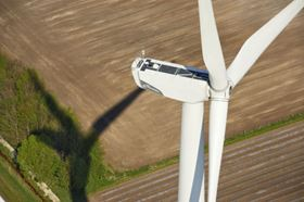 Turbine manufacturer Nordex has more than doubled its sales volume in Germany.
