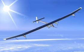 Solar Impulse is the first manned aircraft capable of flying day and night without fuel, powered entirely by solar energy.