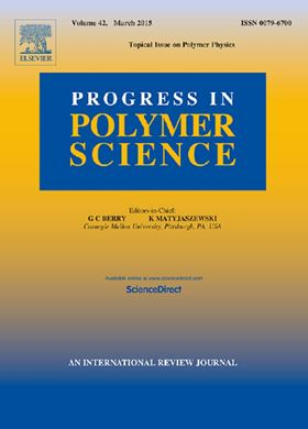 Special issue on Progress in Polymer Hybrid Materials