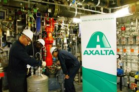 Axalta Expands Coatings Technology Center