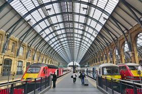 Regulation in the use of composites in rail could save the UK money.