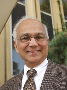 Subhash Mahajan wins the Robert Franklin Mehl Award