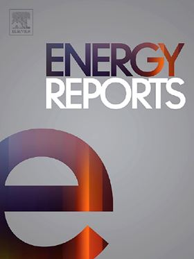 First articles now published in Energy Reports