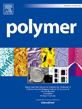 Special issue on new application of organic reactions for controlling polymer architectures