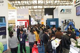 An on-site visitor survey conducted at SFCHINA indicated that 93% agreed the show was well organized, with 89% stating that SFCHINA 2013 had a wide range/diversified scope of exhibits.