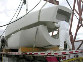 MFG is now offering newly manufactured spare and replacement parts for older model wind turbines.
