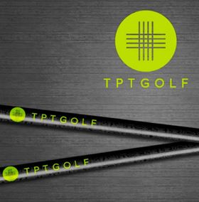 The patent pending tube winding process forms composite tubes that can be used to make carbon golf shafts.