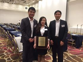 GKN Sinter Metals has been recognized by Jatco with the Regional Quality Award.