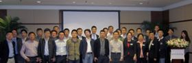 The seminar, which focused on zinc-nickel plating systems specially formulated for brake calipers, fasteners and other automotive components, drew more than 40 leading tier suppliers.