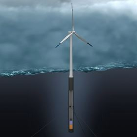 The Hywind project has cost Statoil NOK400 million - for building and operating it for two years. The operation aspect alone has cost NOK60m.