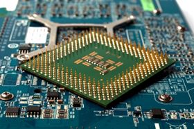 The value of printed circuit board production for 2009 is expected to end in a double-digit decline from 2008's $50.8 billion.