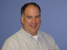 Jeff Kubiak has been promoted to the position of vice president of sales for Poly Products.