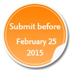 Submit your entry to the Elsevier Innovation Award!