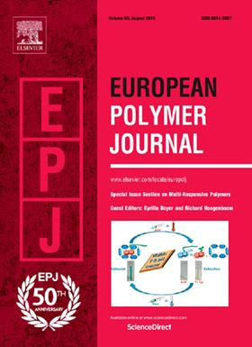 Special issue on synthesis and characterization of renewable thermoset resins and composites