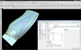 FiberSIM 2010 enables engineers to capitalise on the latest advances in composite materials and processes.