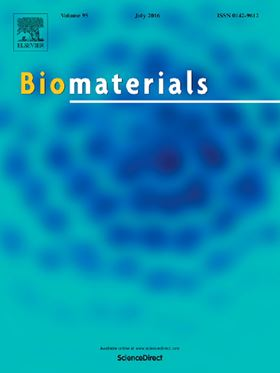 Biomaterials: journal updates & invitation to learn about the newest journal awards and meet the editors at the WBC2016