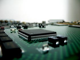 Sales and orders for rigid and printed circuit boards were both below last year's levels, with bookings especially sluggish.
