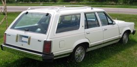 "Older gas guzzlers like the car pictured here can now receive up to a $4,500 rebate on the purchase of a new car through the U.S. government's ""Cash for Clunkers"" program."