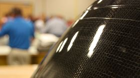 IACMI has launched a project aimed at decreasing the cost of manufacture while increasing the design flexibility for automotive composites.