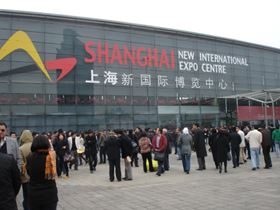 More than 11,000 visitors converged on the Shanghai New International Expo Centre Nov. 18–20 to attend SFCHINA '09.