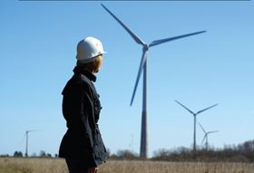 China has raised its wind energy target for 2020, from 100 GW previously, to 150 GW.