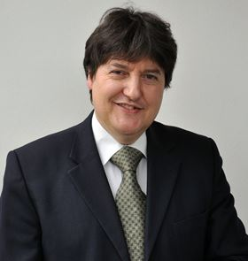 Prof. Aldo R. Boccaccini, Editor-in-Chief of Materials Letters