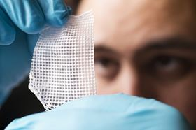 Lab Profile: Centre for Research in Medical Devices (CÚRAM)